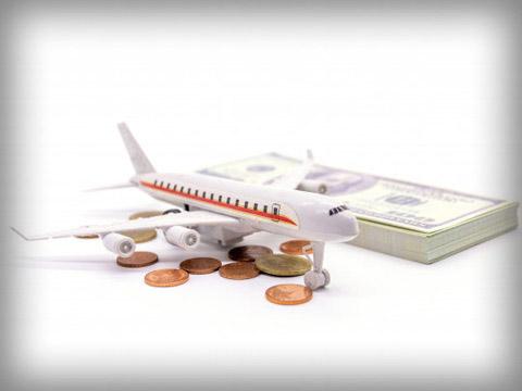 قیمت بلیط هواپیما کانادا