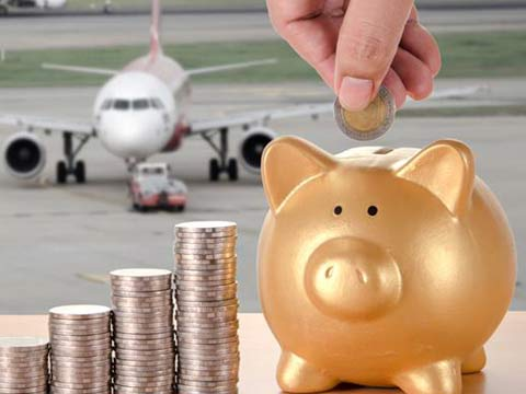 بلیط هواپیما تفلیس ارزان قیمت