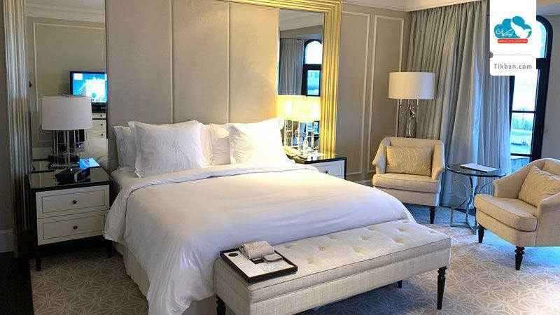 قیمت هتل باکو