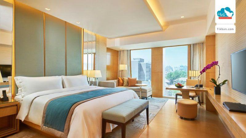 قیمت هتل پکن