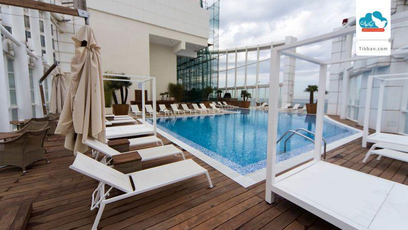 رزرو هتل بیروت با قیمت مناسب