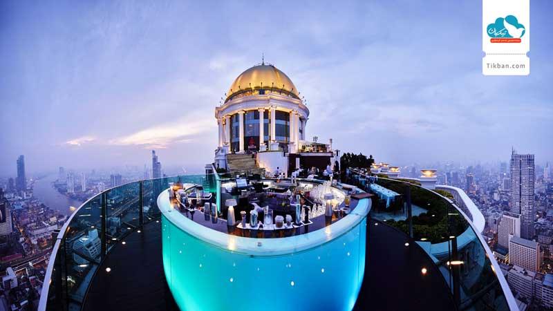 هتل بام تایلند