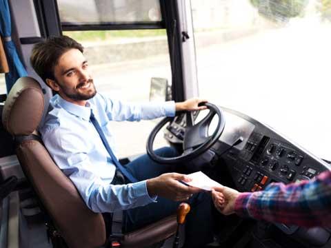قیمت بلیط اتوبوس اهواز
