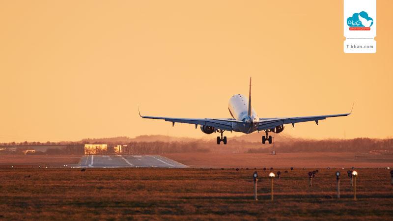 خرید بلیط هواپیما دهلی