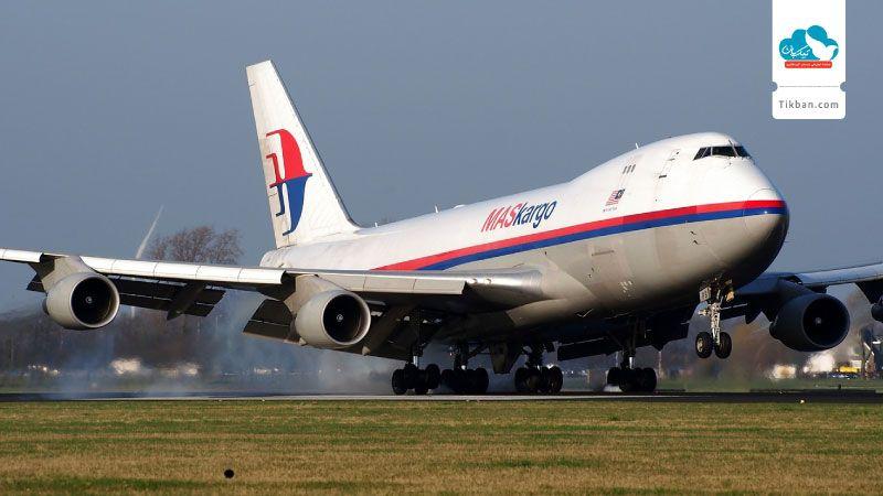 خرید بلیط هواپیما کوالالامپور