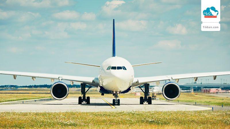 خرید بلیط هواپیما لاهور