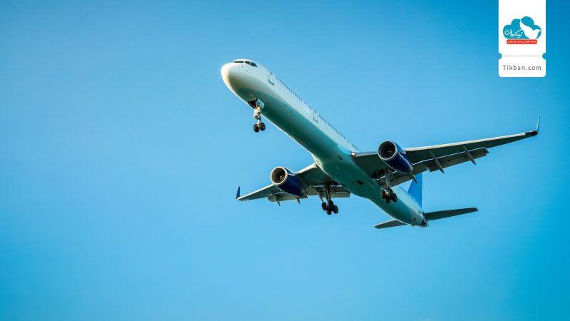 خرید بلیط هواپیما ملبورن