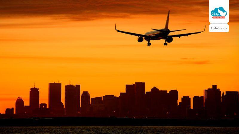 خرید بلیط هواپیما سیدنی
