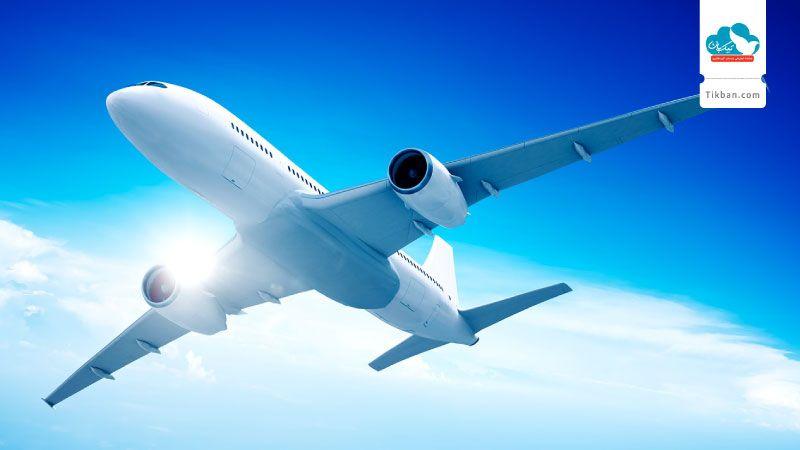 خرید بلیط هواپیما تفلیس