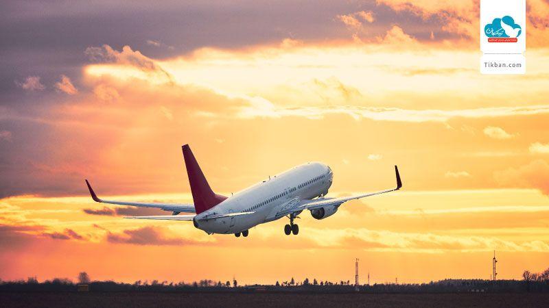 خرید بلیط هواپیما ونکوور