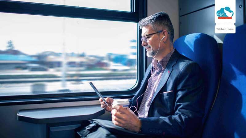 مدارک مورد نیاز برای سفر کردن با قطار