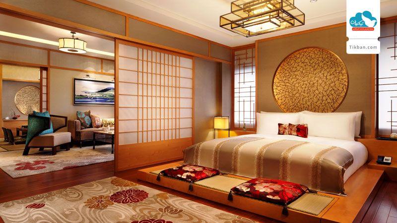 هتل فیرمونت چین