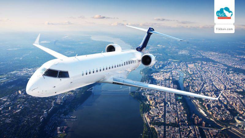 خرید بلیط هواپیما گوتنبرگ