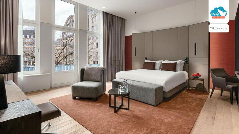 هتل گرند آمستردام
