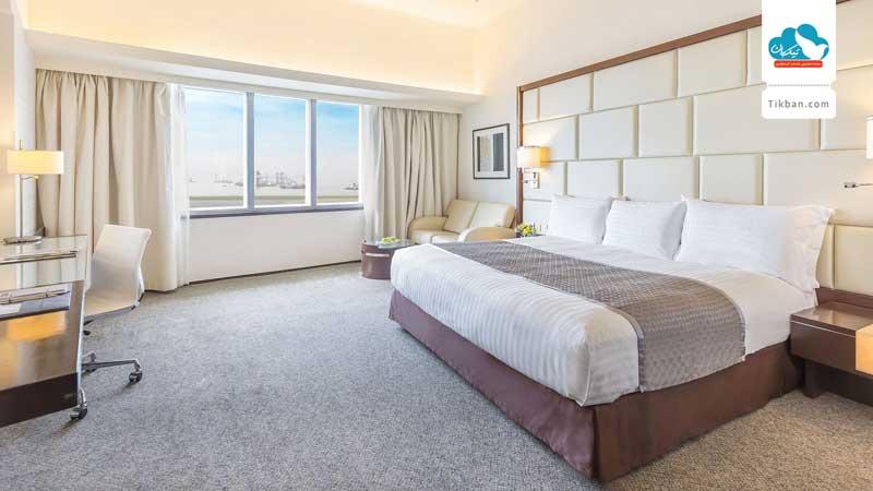 رزرو هتل و اقامتگاه در هنگ کنگ با قیمت مناسب