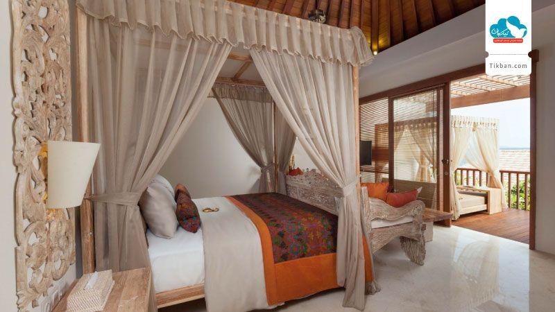 قیمت هتل بالی