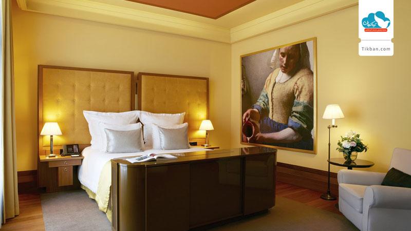 هتل دی لی اروپا