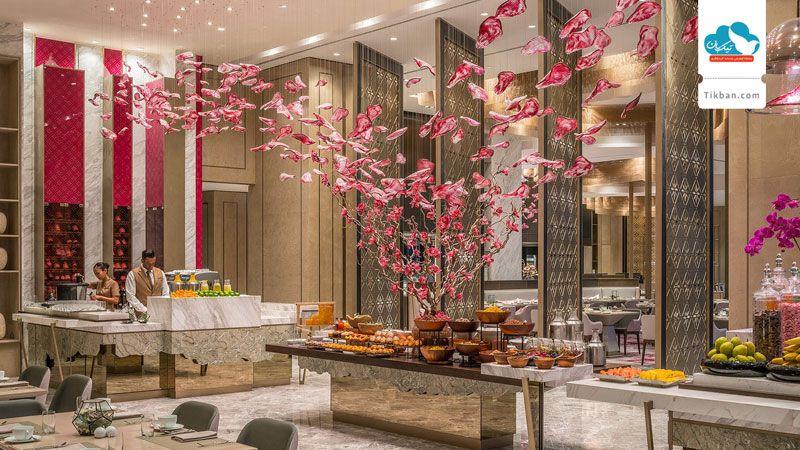 هتل چهار فصل کوالالامپور