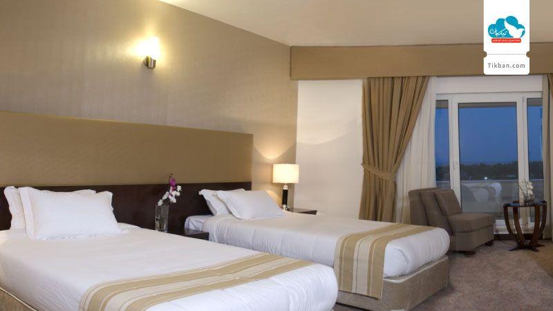 قیمت هتل کیش