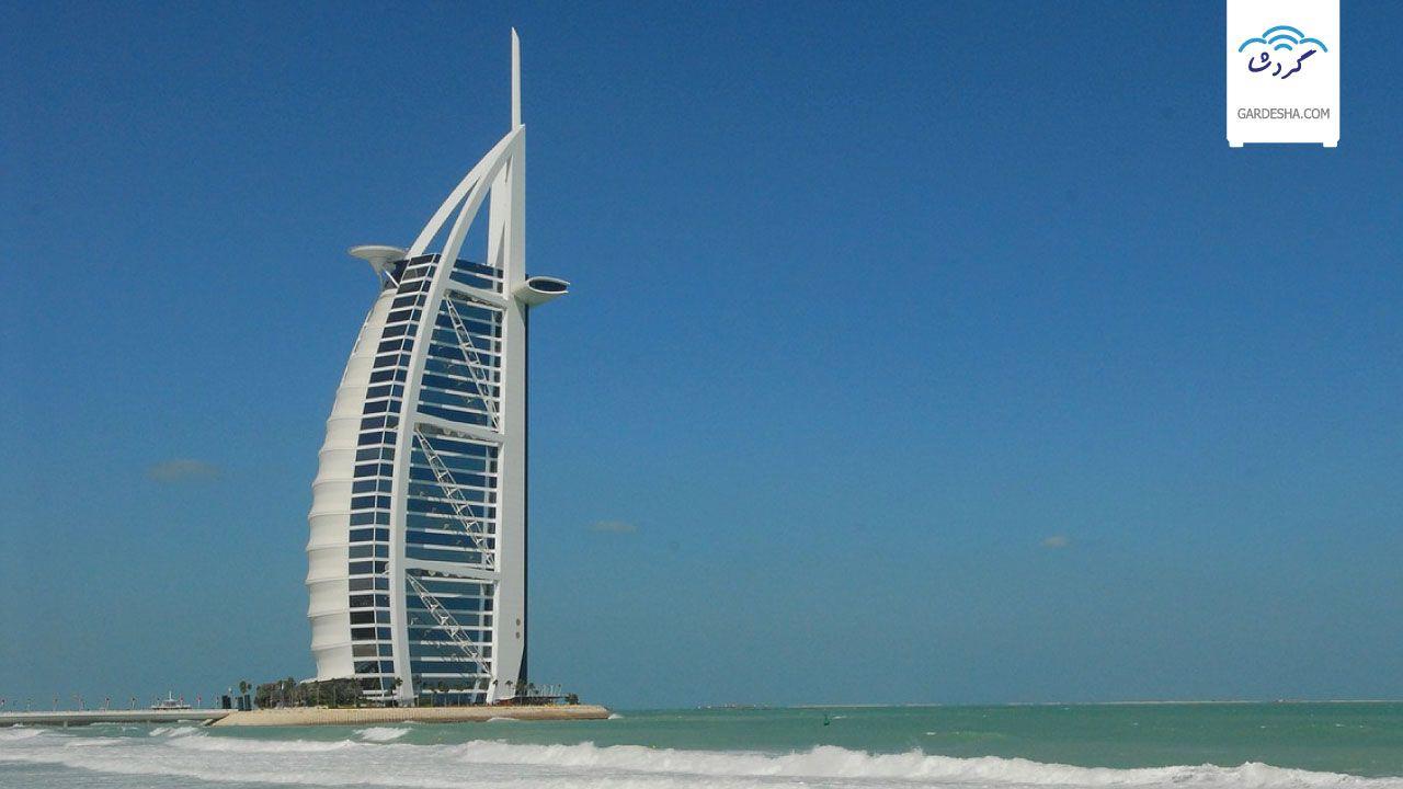 هتل ارزان قیمت دبی
