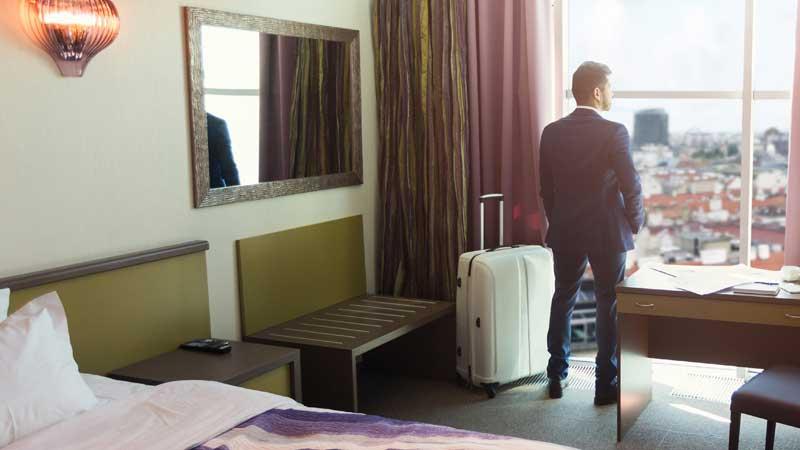 هتل داخلی