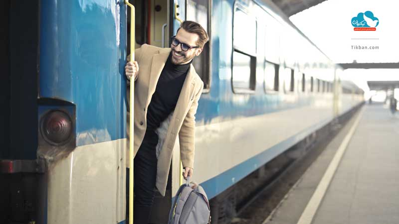 عوامل تاثیرگذار بر قیمت بلیط قطار