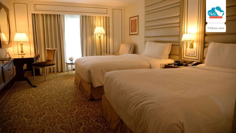 رزرو هتل و اقامتگاه در کراچی با قیمت مناسب