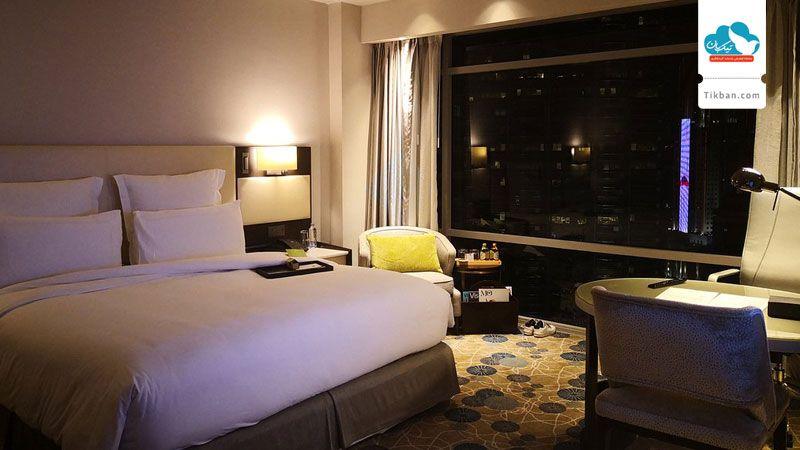 هتل ماندارین مالزی