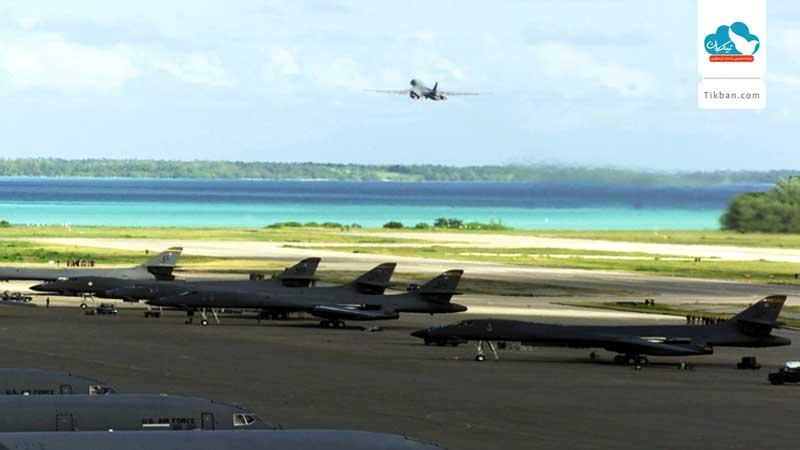 فرودگاه نظامی