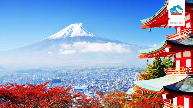 کوه فوجی