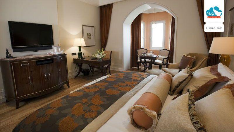 رزرو هتل بمبئی با قیمت مناسب