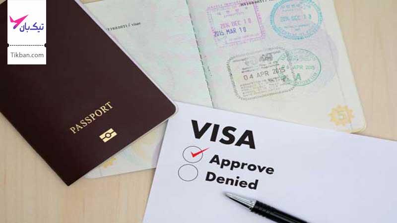 انواع پاسپورت