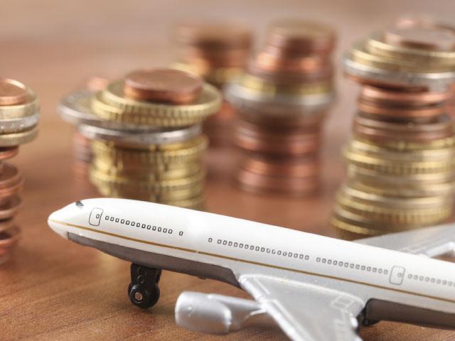 قیمت بلیط هواپیما لیسبون