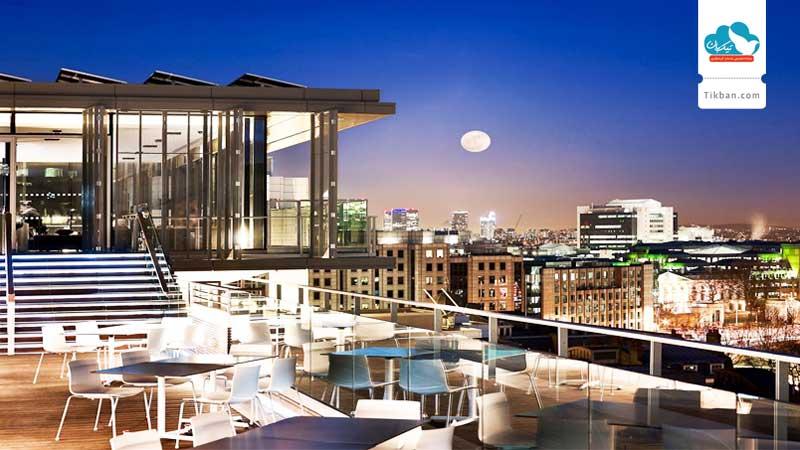 هتل لندن