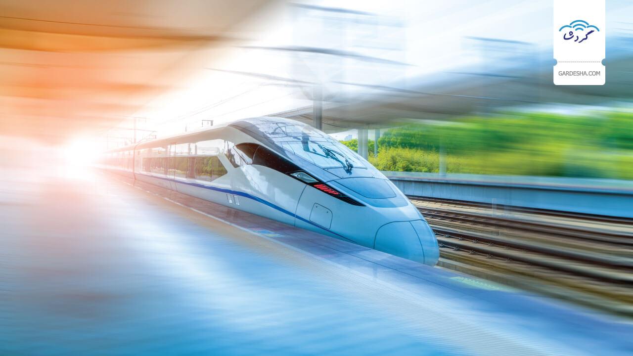 قیمت بلیط قطارهای تهران به مشهد