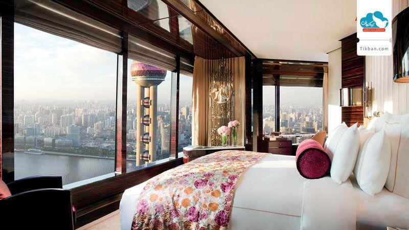 هتل ریتز کارلتون چین
