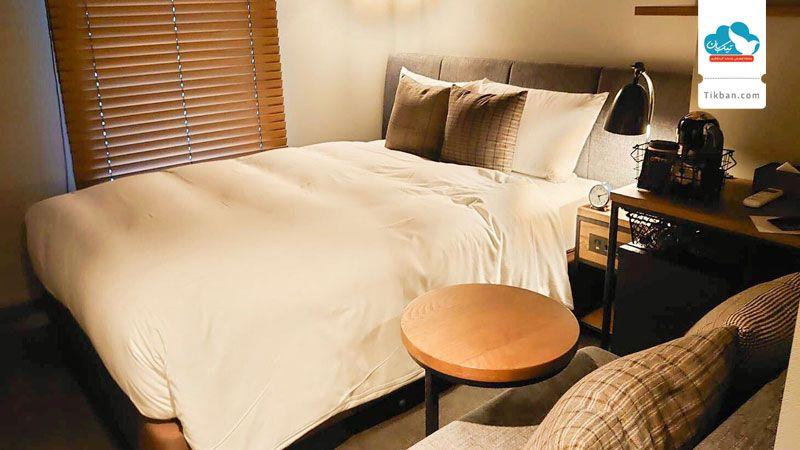 رزرو هتل و اقامتگاه در توکیو با قیمت مناسب