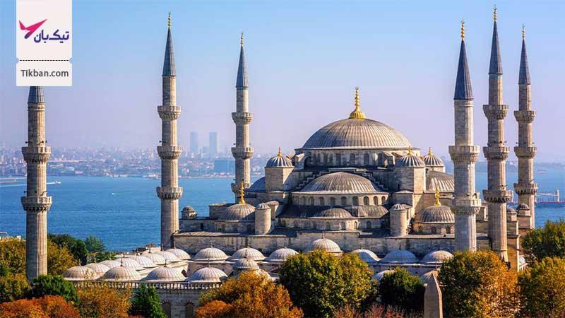 تور ارزان قیمت استانبول