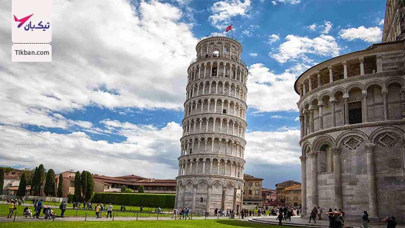 تور ارزان قیمت ایتالیا