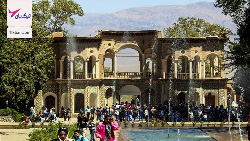 تور ارزان قیمت کرمان