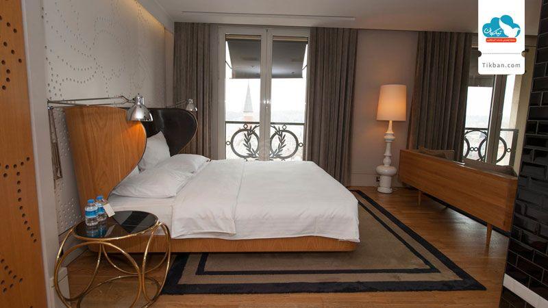 هتل ویت استانبول