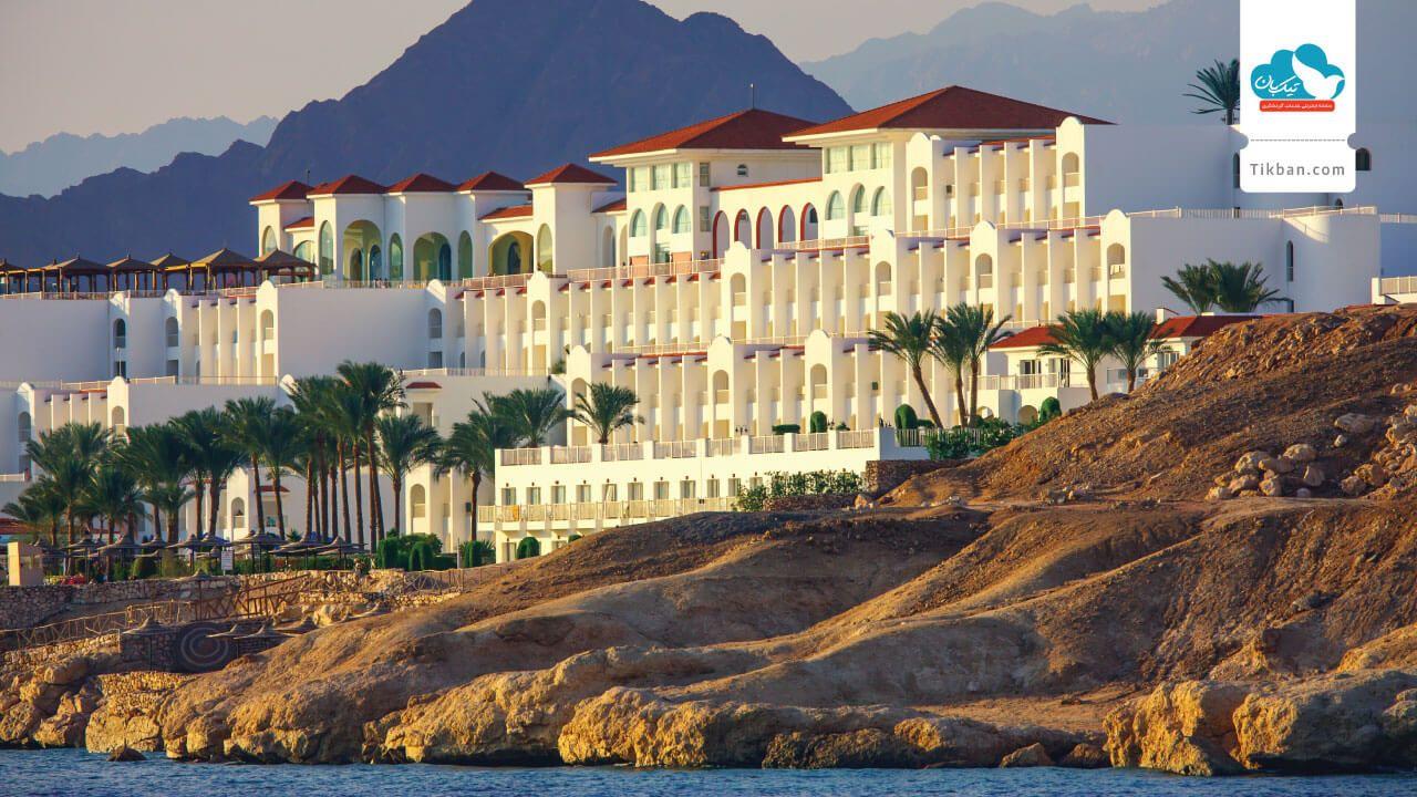 هتل ارزان خارجی