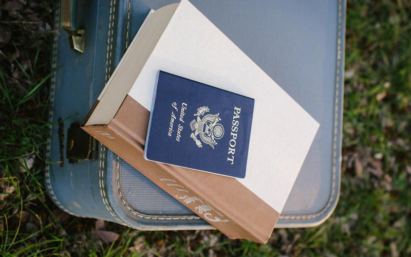 مدارک لازم در فرودگاه