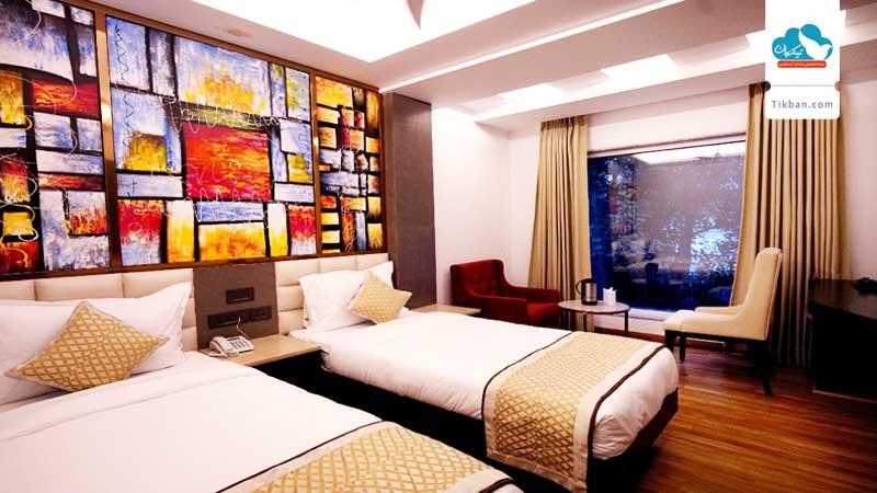 هتل ریتز