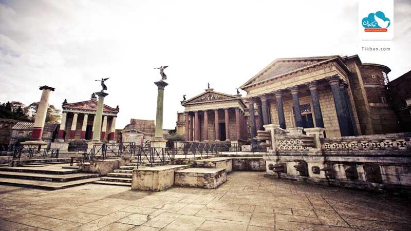 سینمای رم