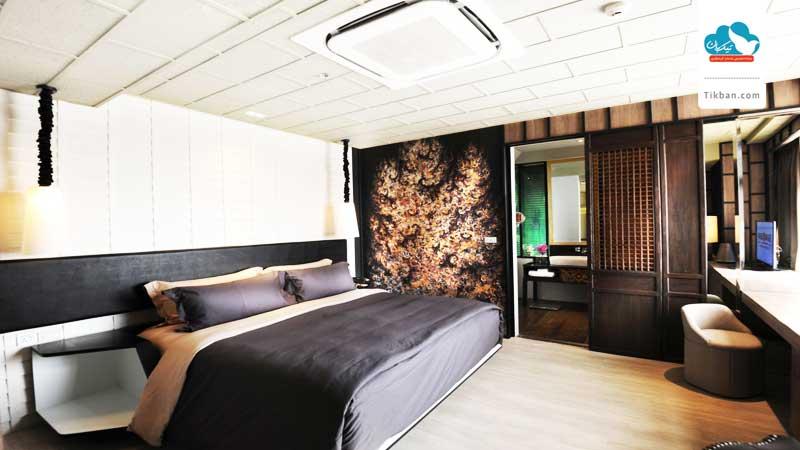 رزرو هتل بانکوک