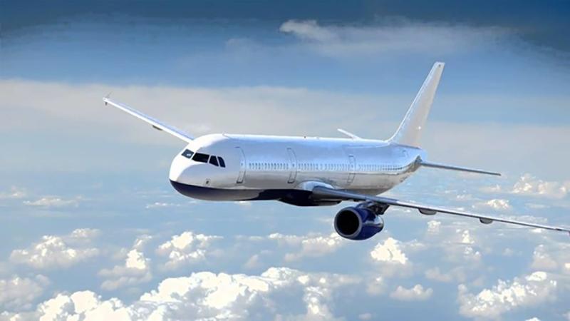 چرا هواپیما سفید است؟