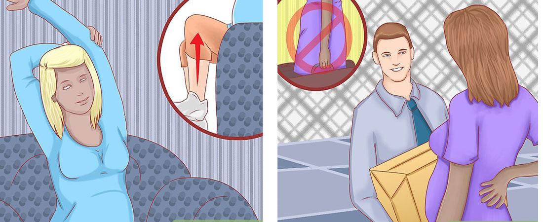 نکات لازم برای سوارشدن زنان باردار به هواپیما