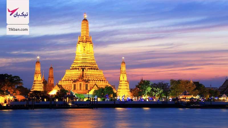 تور بانکوک
