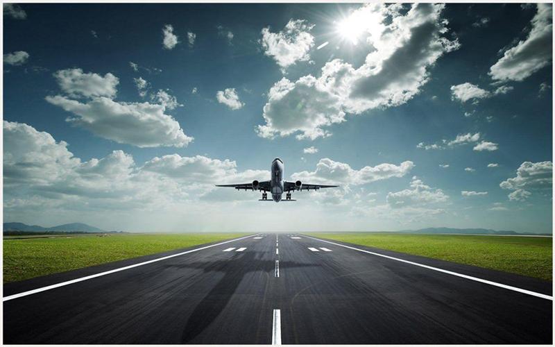 چگونه هواپیما پرواز می کند؟
